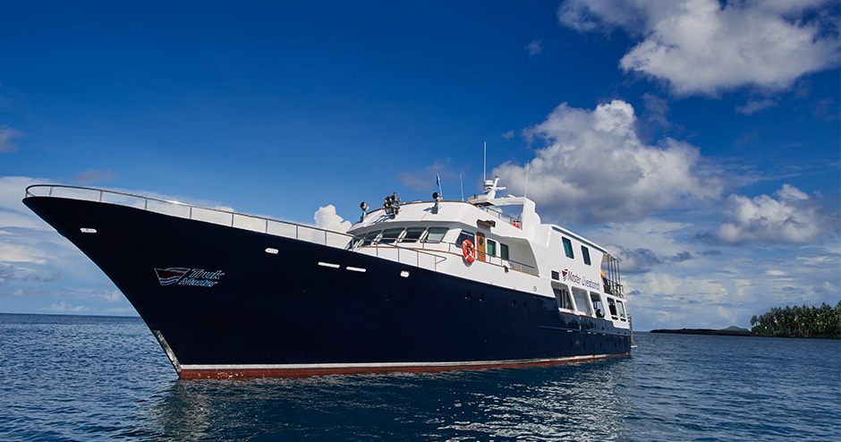Master Liveaboards | Dive and Travel Specialists