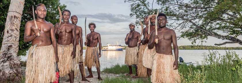 Solomon PNG Master Liveaboard