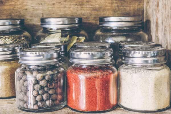 Reusing jars
