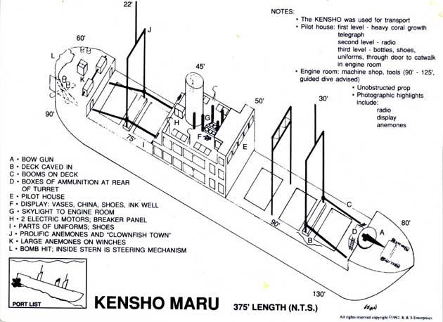 Kensho Maru