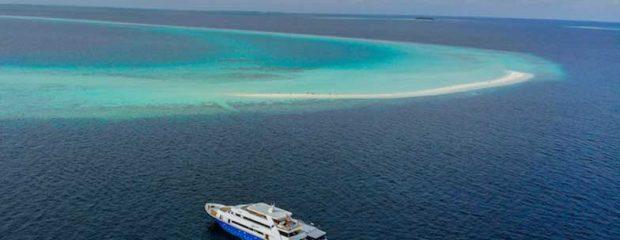 Maldives Master